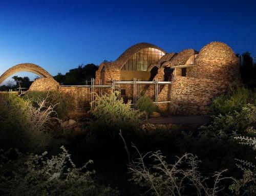 Mapungubwe Interpretation Centre